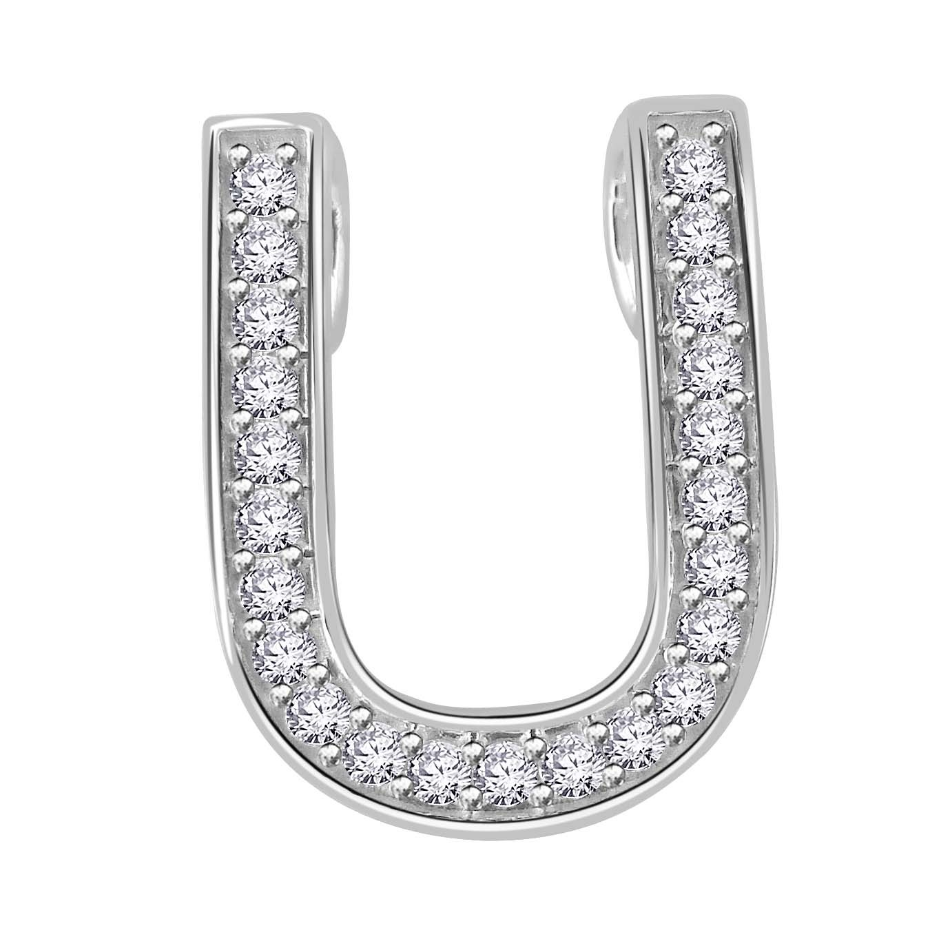 The Letter D In Diamon...