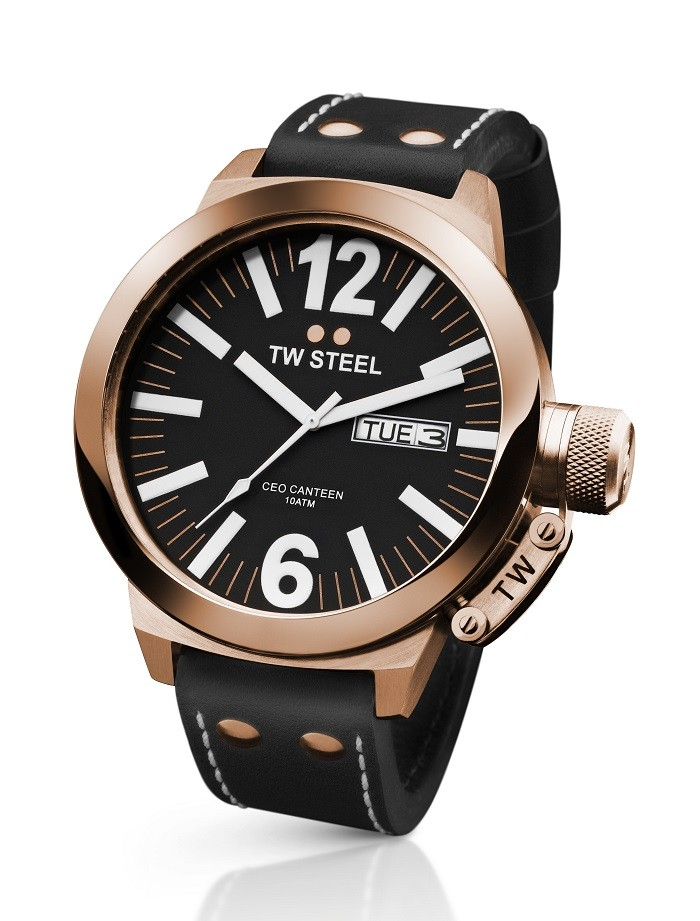 TW Steel CEO Canteen CE1021