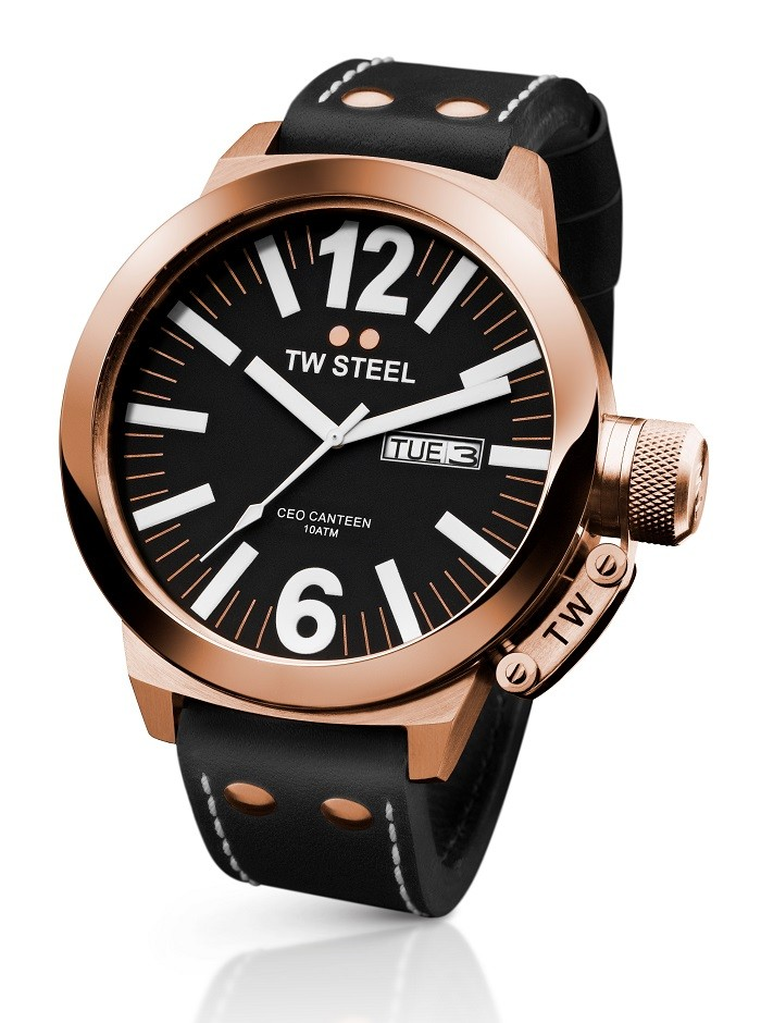TW Steel CEO Canteen CE1022